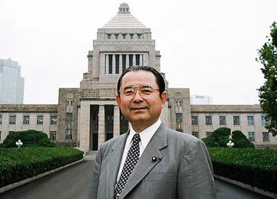 田中和徳オフィシャルサイト 国会参観募集